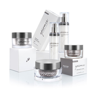 Donna Donaghy Skincare Products