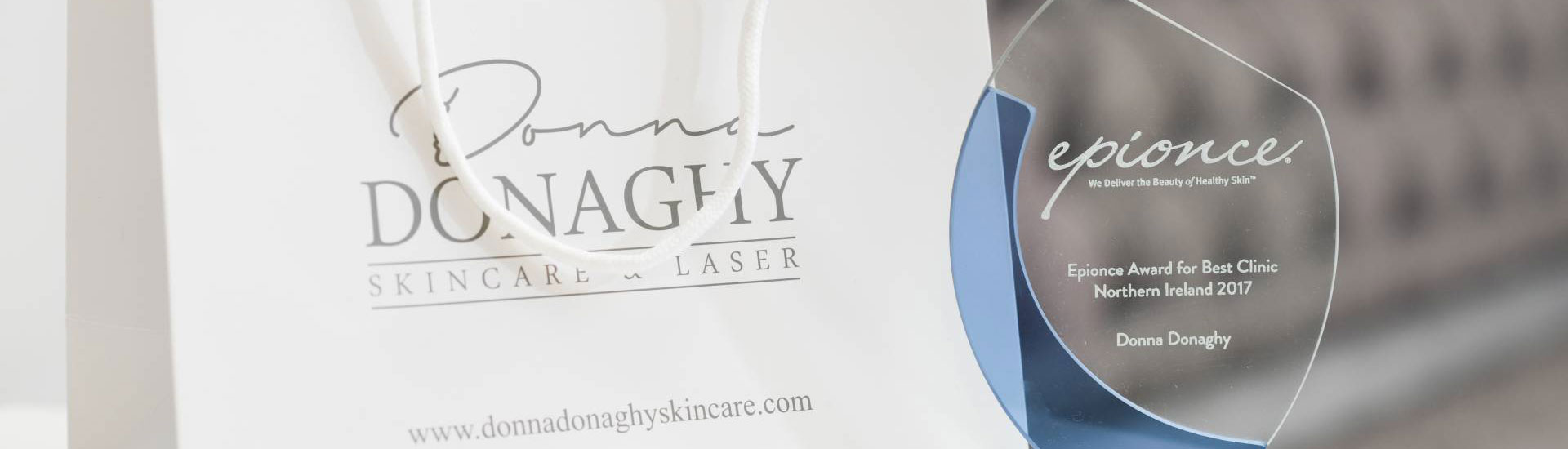Donna Donaghy Skincare | Skincare & Laser Treatments