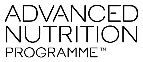 Advanced Nutrition Programme